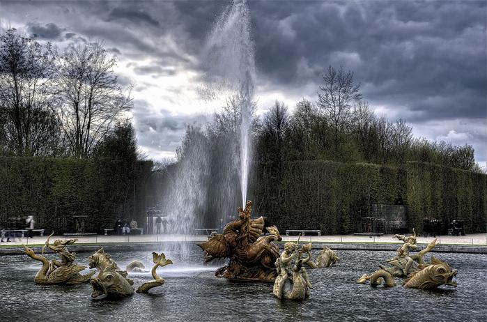 Версаль, Le Bassin du Dragon/885664_ver (700x462, 184Kb)