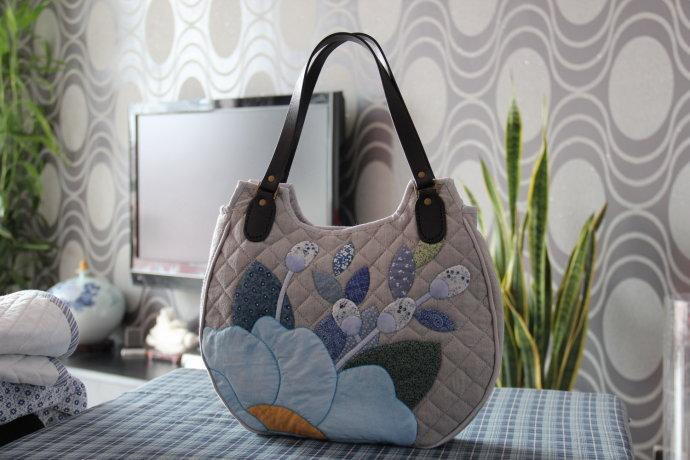 Креативные сумки - масса идей для творчества!