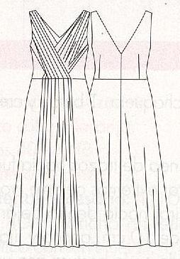 платье с драпировкой.2 (254x364, 20Kb)