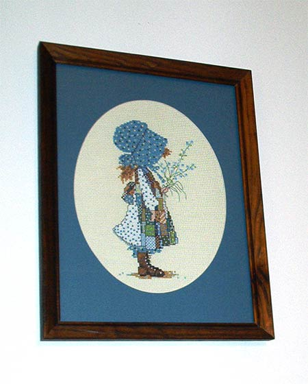 designs in counted cross stitch