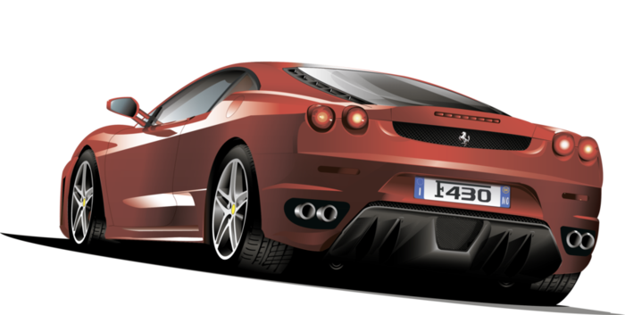 Ferrari Illustrated (700x353, 157Kb)