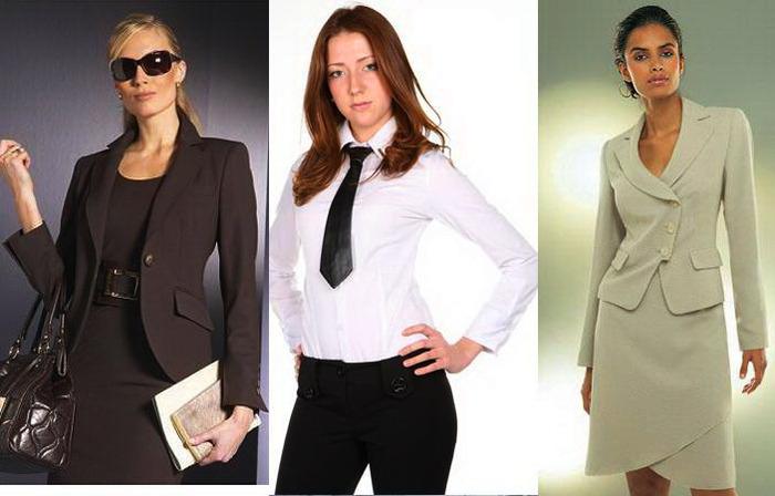 Стиль бизнес-леди: каким он должен быть?