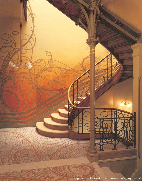 victorhortastaircase (552x700, 369Kb)