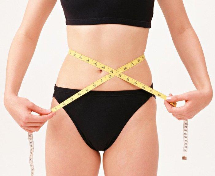 быстро можно убрать жир боков