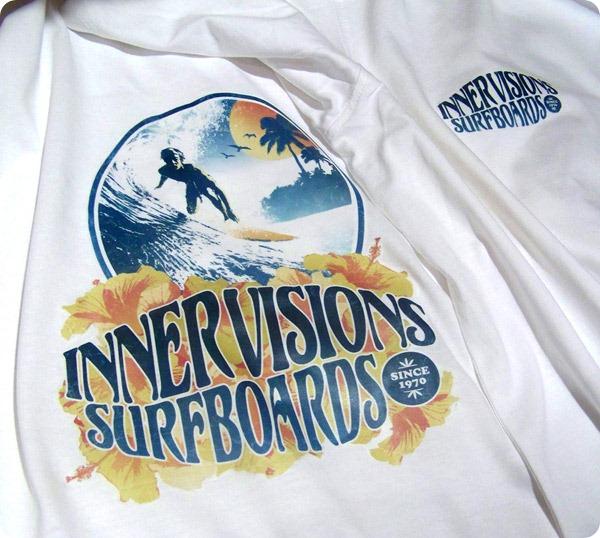 Мастер-класс: Креативные футболки в стиле 70-х своими руками001