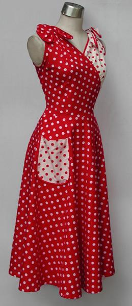 50's dress 1 (259x600, 131Kb)