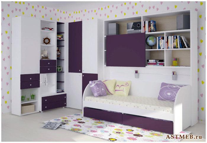 Мебели детская мебель для мальчика