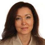 Скворцова Светлана Алексеевна