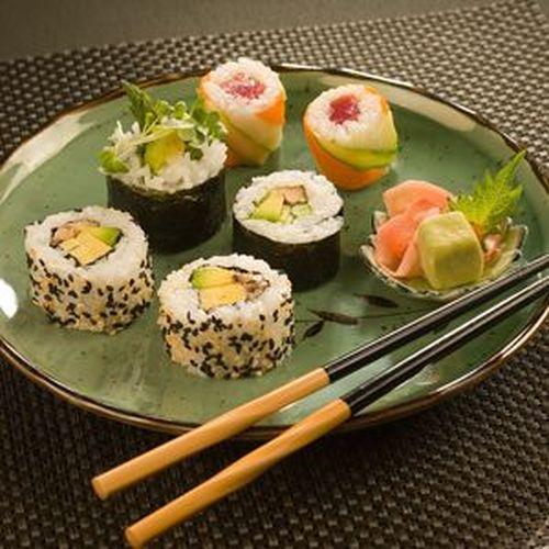 традиции японской кухни