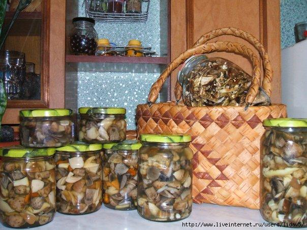 Для приготовления горячего суп из сухих грибов потребуется 50 г сушеных...