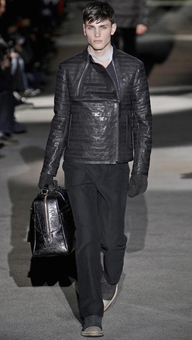 Louis Vuitton, осень-зима 2011-2012.