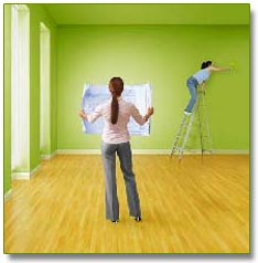 Экономичный ремонт квартир: ремонт квартир линолеум.
