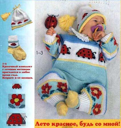 Часть 64. детские модели для вдохновения.  Только идеи детских шапочек. модели для.
