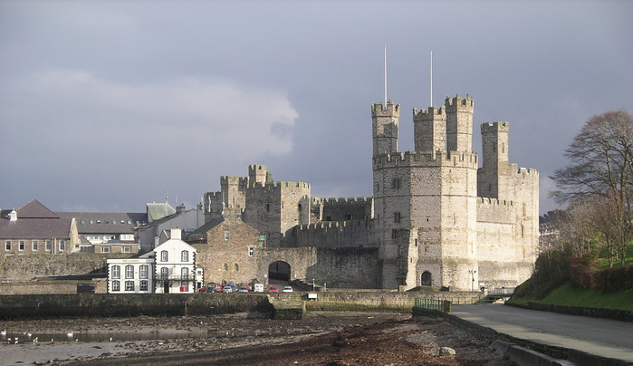 Caernarfon_castle_from_the_west (700x404, 96Kb)