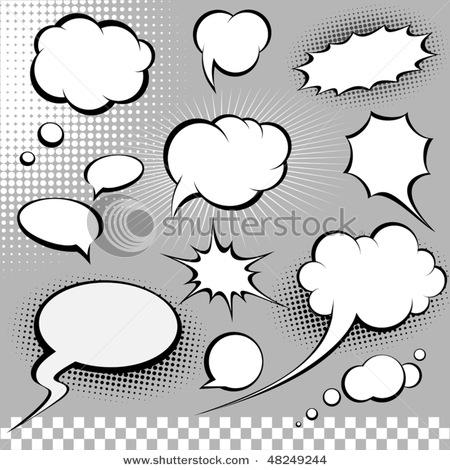 stock-vector-comic-speech-bubbles-48249244 (450x470, 70Kb)