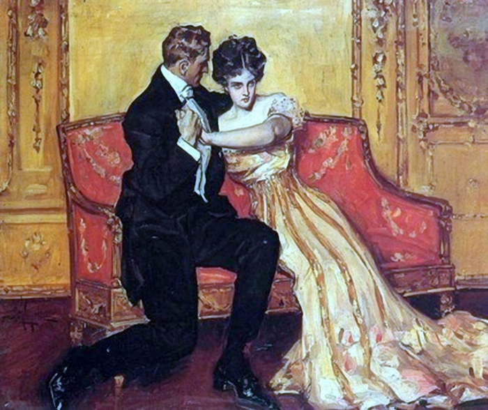 Albert_Beck_Wenzell_The-Marriage-Proposal (700x588, 325Kb)