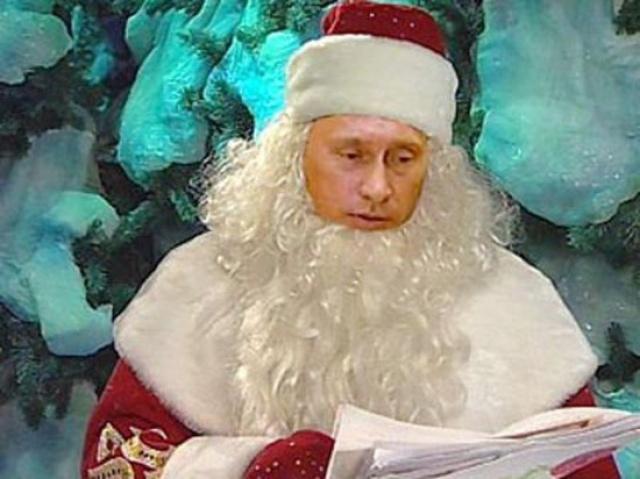 О чем взрослые просят в этом году Деда Мороза?