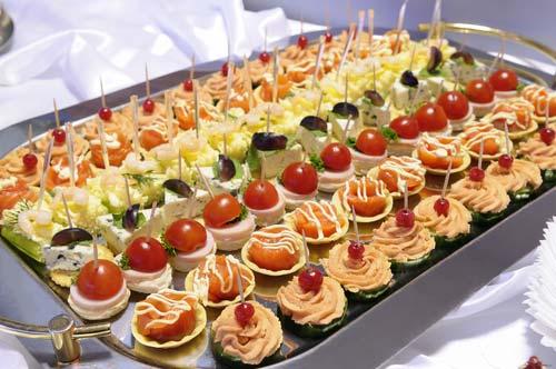 Summer Wedding Lunch Ideas : Liveinternet