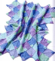 разноцветное одеяло (228x250, 18Kb)