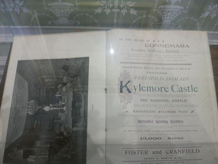 Аббатство Кайлмор 98328