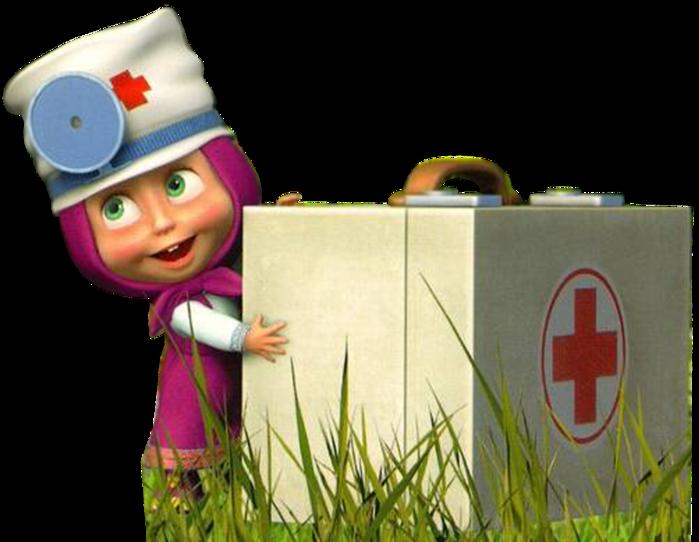 ДОУ 32 г. Мончегорска - Медицинский персонал