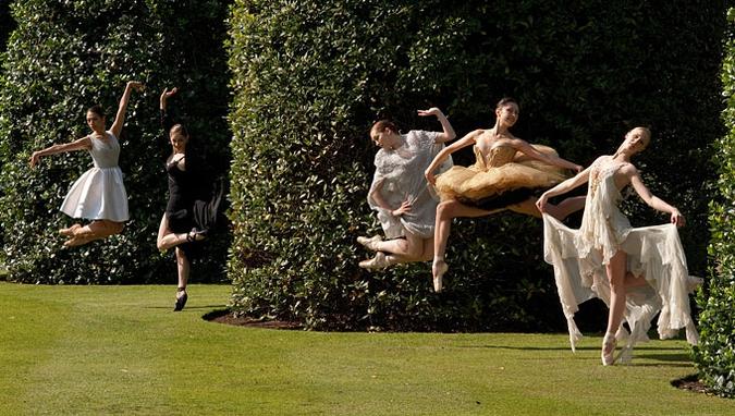 балет (675x382, 258Kb)