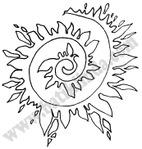 ������ shablon_uzor_solnce_big (667x700, 103Kb)