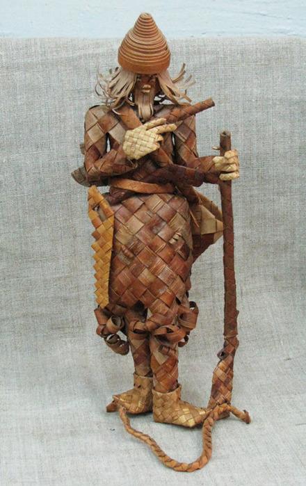 Робинзон Крузо (440x700, 127Kb)