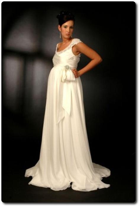 Так много красивых платьев для невест, что даже глаза...