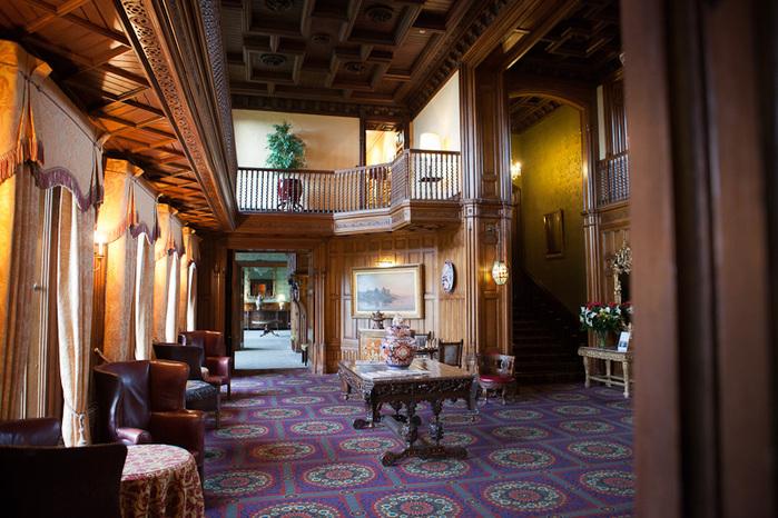 Замок Эшфорд (Ashford Castle) 48452