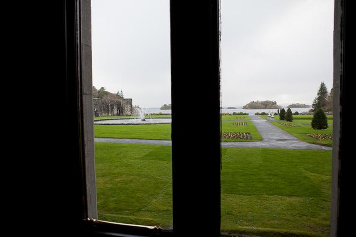 Замок Эшфорд (Ashford Castle) 53047