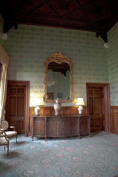 Замок Эшфорд (Ashford Castle) 39825