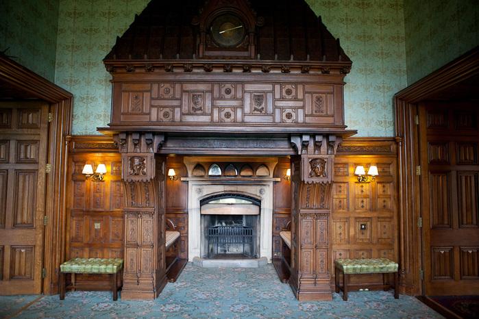 Замок Эшфорд (Ashford Castle) 71092