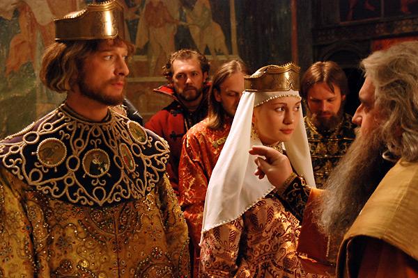 Смотреть порно царь иван грозный