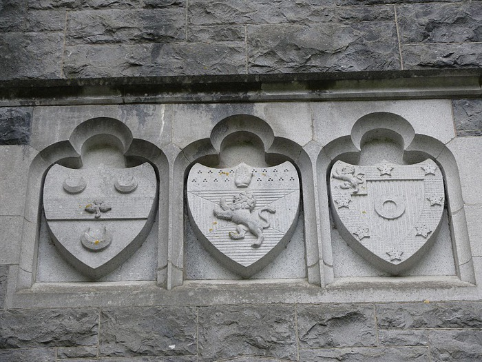 Замок Эшфорд (Ashford Castle) 59563