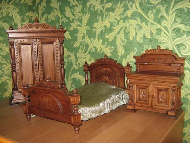 Деревянная мебель для дома своими руками фото