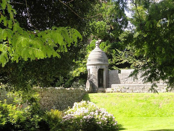 Замок Эшфорд (Ashford Castle) 85964