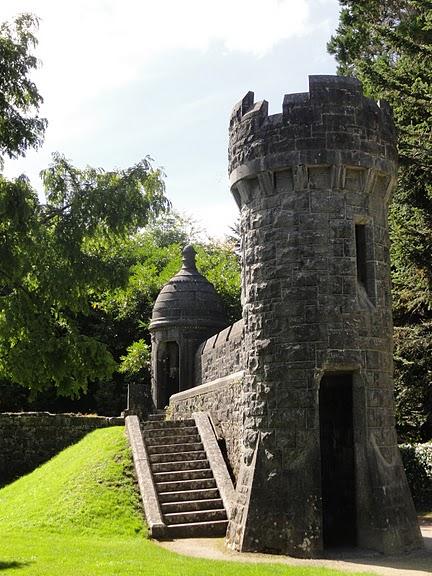 Замок Эшфорд (Ashford Castle) 37189
