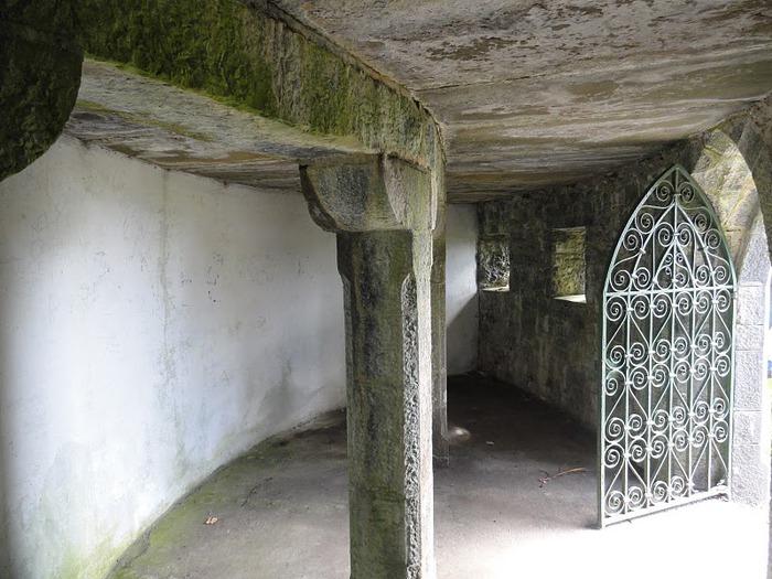 Замок Эшфорд (Ashford Castle) 16074