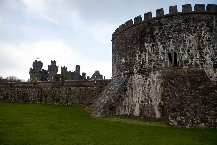 Замок Эшфорд (Ashford Castle) 80948