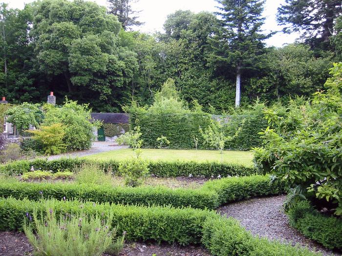 Замок Эшфорд (Ashford Castle) 64636