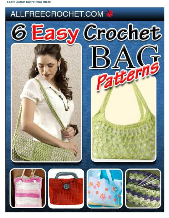 6-Easy-Crochet-Bag-Patterns-eBook_1 (540x700, 78Kb)