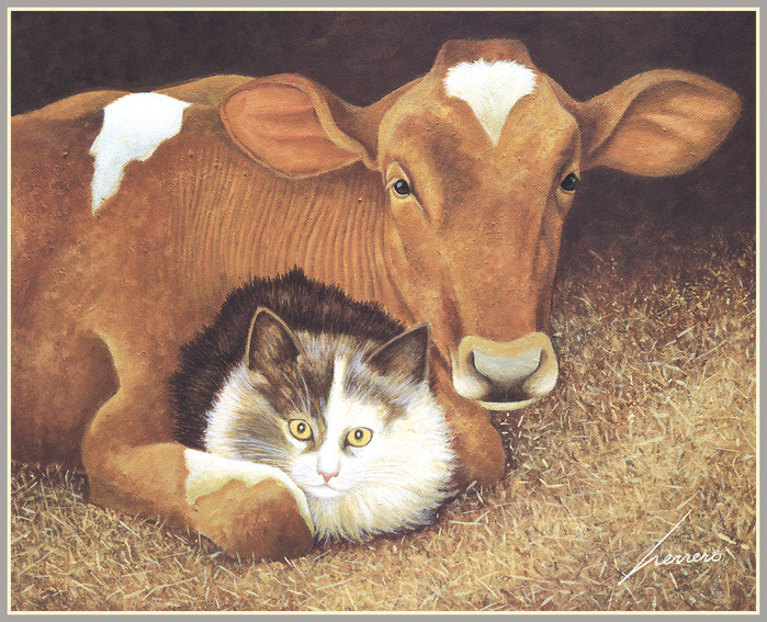 kb_Herrero_Lowell-02-02-Barn_Buddies (700x567, 235Kb)