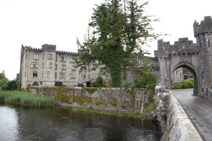 Замок Эшфорд (Ashford Castle) 99728