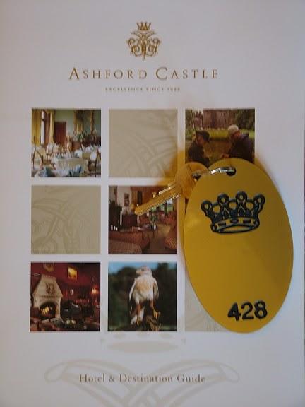 Замок Эшфорд (Ashford Castle) 89427