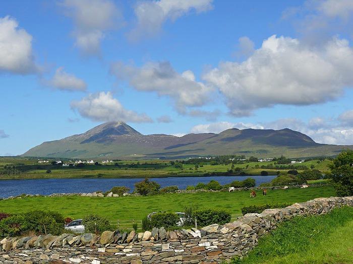 Ирландии посвящается... 92694