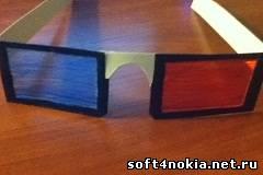 Как сделать 3д очки в домашних