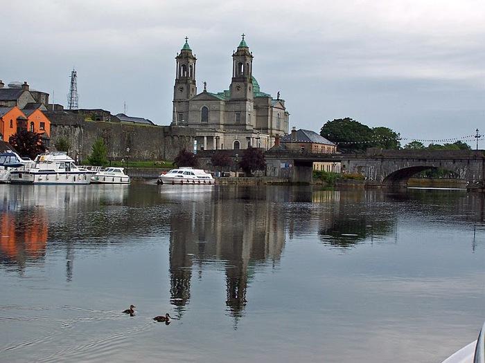 Ирландии посвящается... 18090