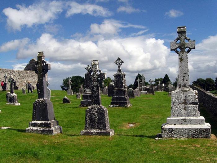 Ирландии посвящается... 66392