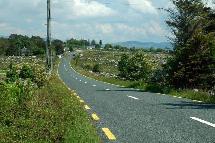 Ирландии посвящается... 55820